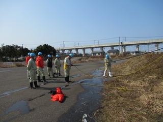 13-2 ロープ高所作業特別教育.JPG